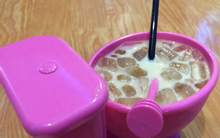 Trà Sữa Princess