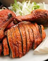 Ái Huê II - Ẩm Thực Trung Hoa