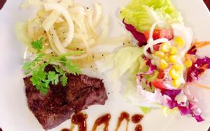 Beefsteak giá rẻ