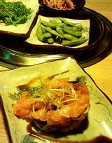 Isushi Buffet Nhật Bản - Hai Bà Trưng
