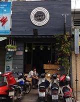 Sài Gòn 1968 Cafe
