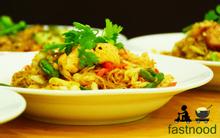 Fastnood - Cống Quỳnh