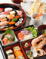 Sushi Hokkaido Sachi 北海道サチ - Vincom Center