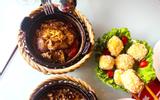 KOMBO - Cơm Niêu Singapore - Lê Văn Thiêm