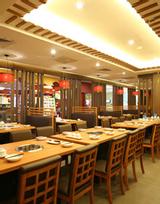 Tokyo Yakiniku - Buffet Lẩu Nướng Nhật Bản