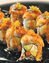 Koi Sushi - Ẩm Thực Nhật Bản