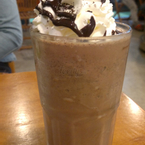 Chocolate gì đó :D