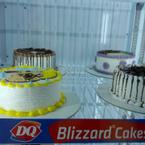 Bánh kem lạnh size nhỏ 240k
