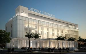 Adora Premium - Tiệc Cưới Hội Nghị - Phú Mỹ Hưng