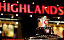 Highlands Coffee - Parkson Cantavil