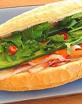 Bánh Mì Hà Nội - Lê Hồng Phong