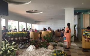 Pha Kê Coffee House