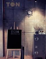Tôn Cafe