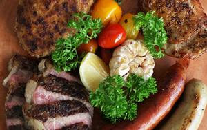 Gyumaru Restaurant 牛丸 - Hamburg & Steak