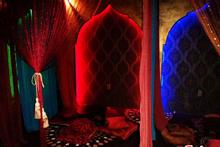 Pharaon Lounge