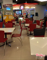 Kitchen Japan - Parkson Landmark 72