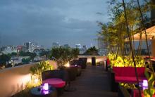 Chào Bar - Rooftop Restaurant & Bar
