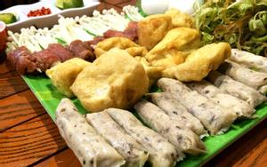 Món Lạ - Lẩu Cua Đồng