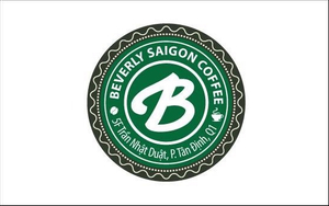 Beverly Saigon Coffee
