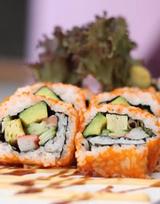 Moka Cafe & Sushi - Yên Bái