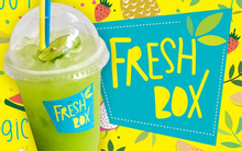 Fresh Box - Smoothies & Juice Bar