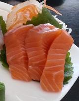 Sushi Heaven - Lý Tự Trọng