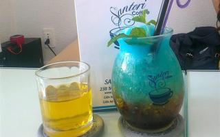 Santori Coffee