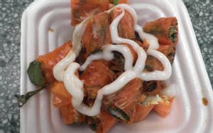 Thành Tài - Bánh Tráng Trộn - Cuộn & Cơm Cháy