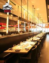SUMO BBQ - Buffet Nướng & Lẩu - Tô Hiến Thành