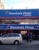 Domino's Pizza - Vườn Lài