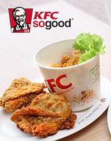 KFC - Vườn Lài