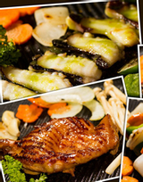 Chooki BBQ & Hotpot Buffet - Kumho Asiana Plaza