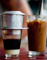 Lạ Cafe - Đường Số 10