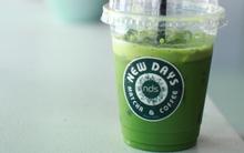 NewDays Matcha & Coffee - Hoa Cúc