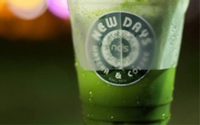 NewDays Matcha & Coffee - Hoa Cúc