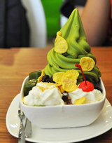 Yamamoto Matcha Cafe - Trần Hưng Đạo