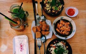 Moon Fast Food - Xuân Hồng