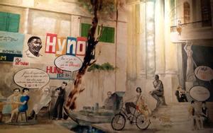Người Sài Gòn Cafe