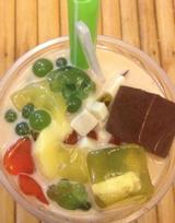 KuBin - Trà Sữa Thạch Pho Mai