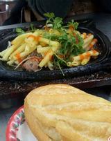 Quán Ăn Hoàng Yến - Bò Né