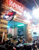 House Coffee - Trần Cao Vân