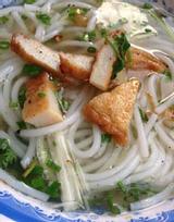 Bánh Canh - Cư Xá Phú Lâm B