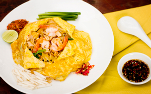 Món Thái