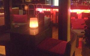OnTop Bar - Novotel Hotel