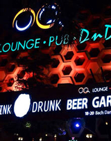OQ Lounge Pub DnD