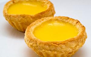 Bánh trứng Hông Kông - Hot 2014