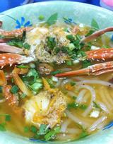 Bánh Canh Ghẹ - Nguyễn Cảnh Chân
