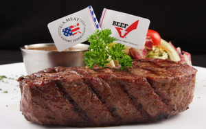Topping Beef - Make It Your Way