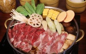 Momo Paradise - Buffet Lẩu Nhật