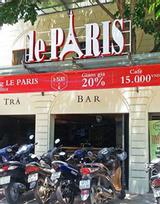 Le Paris - Phòng Trà Ca Nhạc